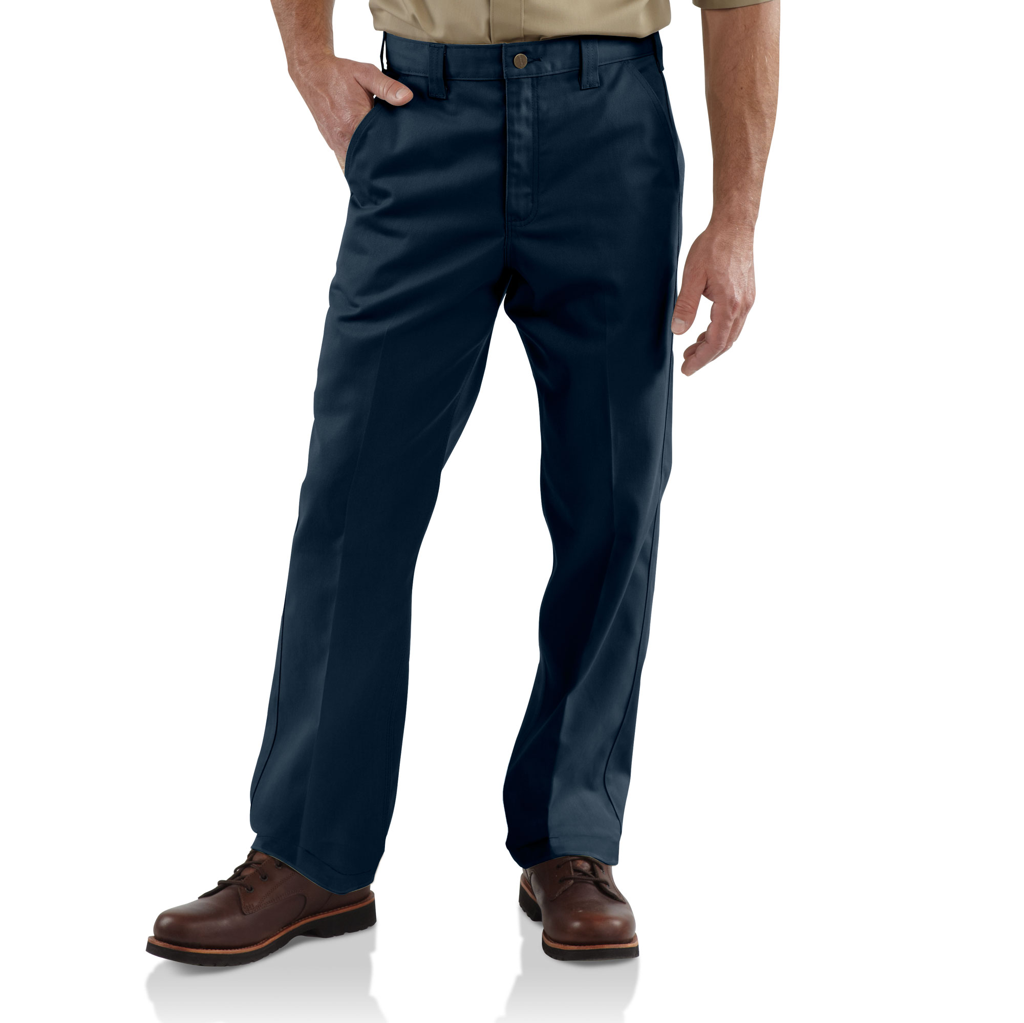 Men's Carhartt Pants: Vermont Gear - Farm-Way