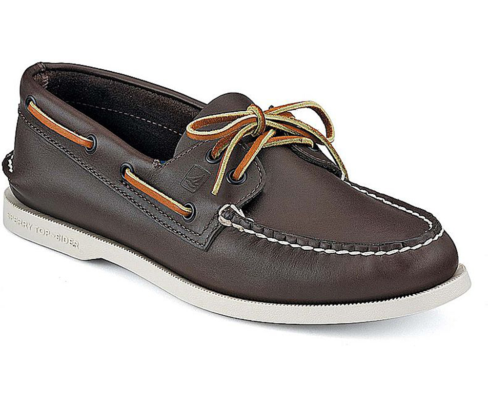 Sperry Top-Sider Men's Authentic Original Boat Shoe 0195115