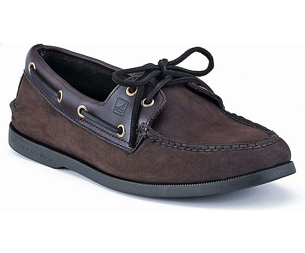 Sperry Top-Sider Men's Authentic Original Boat Shoe 0195412