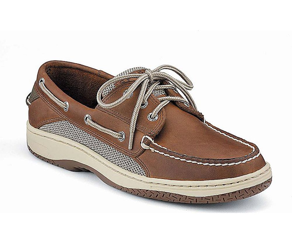Sperry Top-Sider Men's Billfish 3-Eye Boat Shoe 0799320