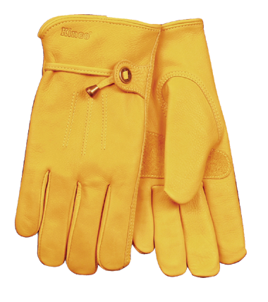 Men's Kinco 1992 Unlined Premium Cowhide Glove