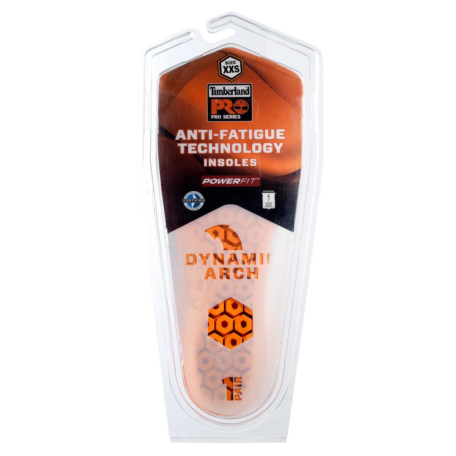 Timberland PRO® Anit-Fatigue Technology Insole 91621