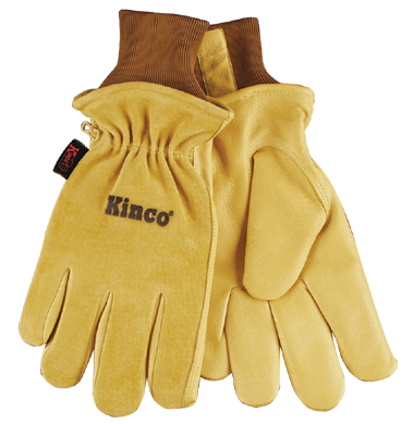 Kinco Lined Driver Glove 94HK