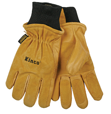 Kinco Men's Ski Glove 901