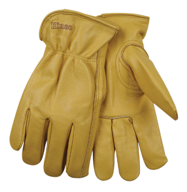 Men's Unlined Cowhide Driver Glove #98