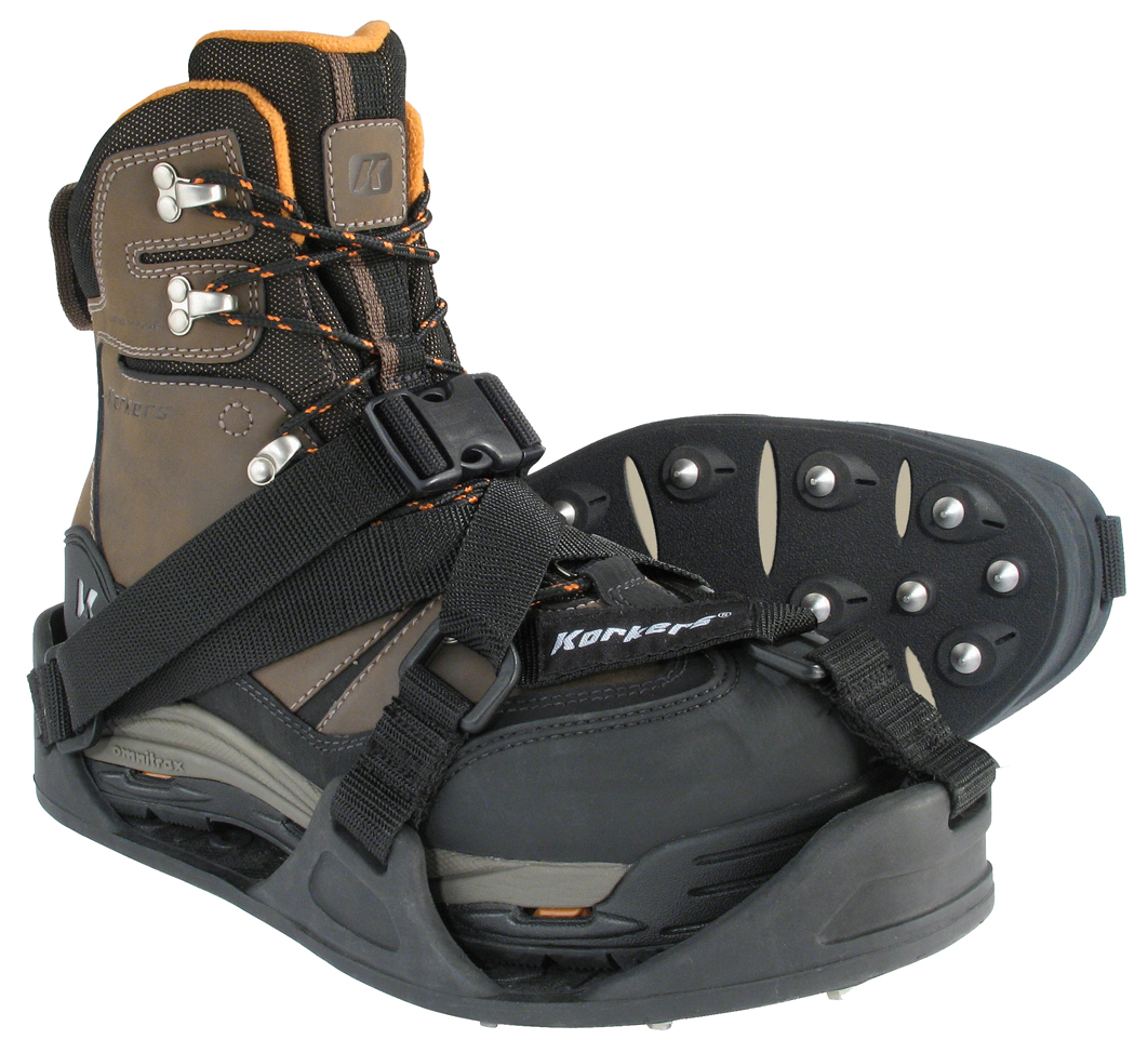 Korkers Extreme Ice Cleats OA5100