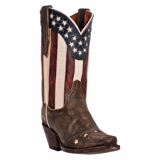 Dan Post Women's Liberty Boots DP3586
