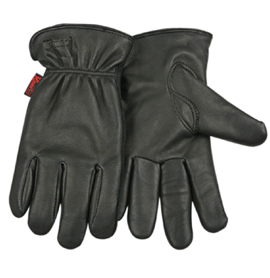 Men's Lined Kinco Deer Glove