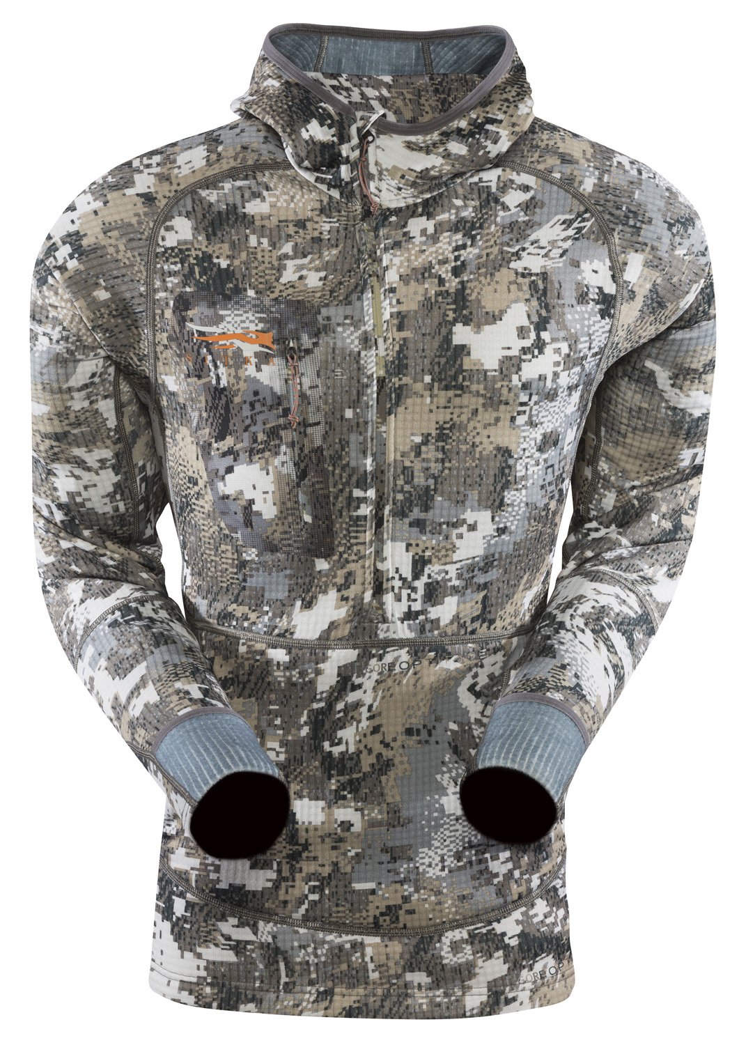 Men's Sitka Fanatic Hoody