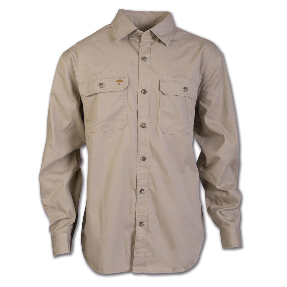 Arborwear Men's Ground Long Sleeve 204275