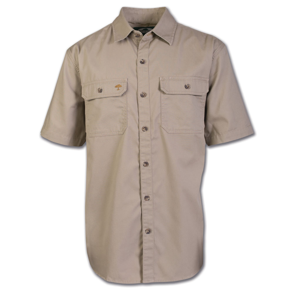 Arborwear Men's Ground Shirt Short Sleeve 204276