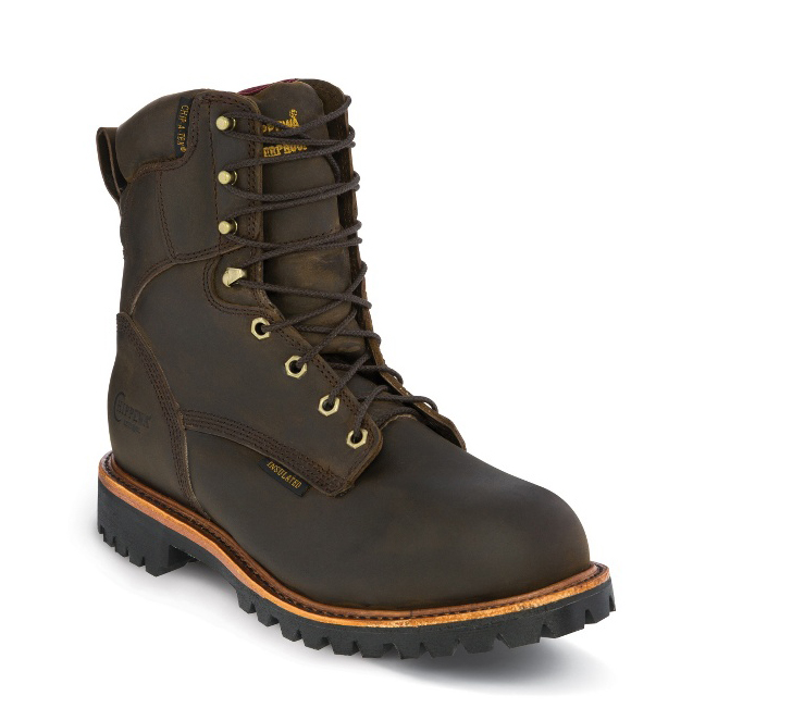 Chippewa 26330 Steel Toe