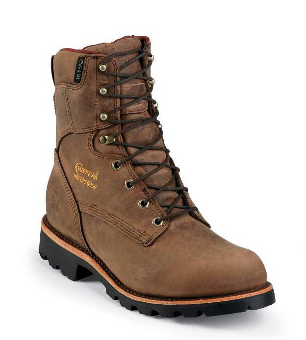 Chippewa 29416 Ryodan Insulated Waterproof Boot