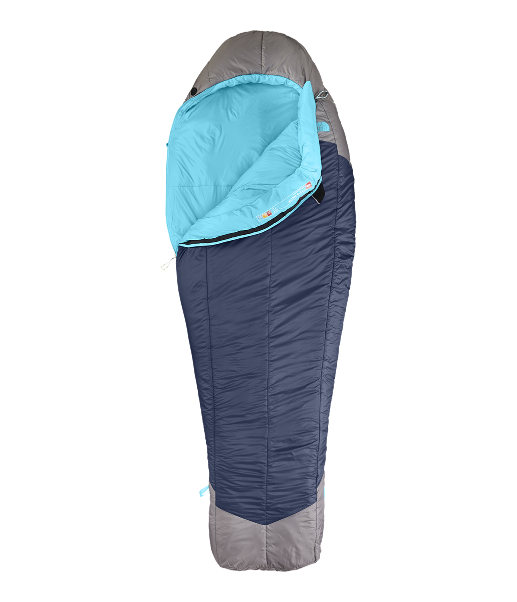 The North Face Women's Cat's Meow Sleeping Bag CF7F