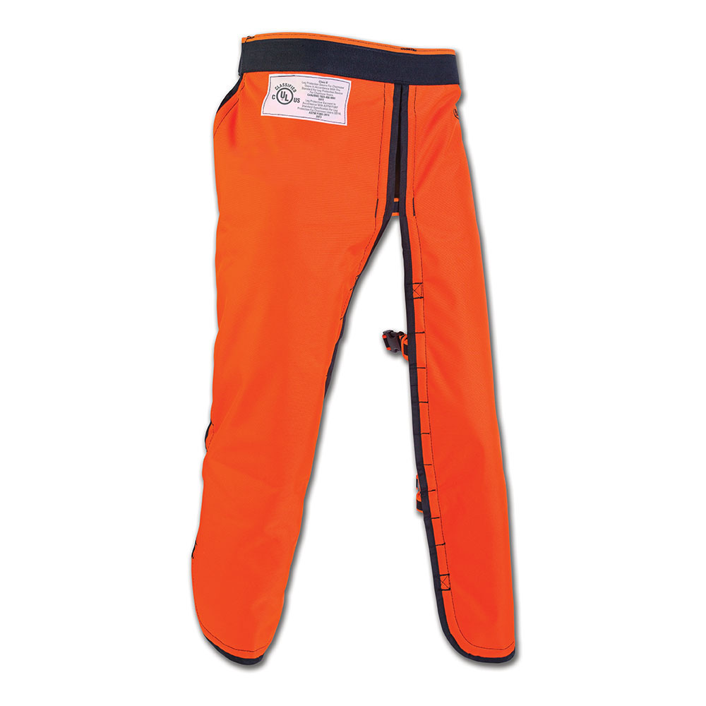 Arborwear Safety Chap Regular Inseam 820100