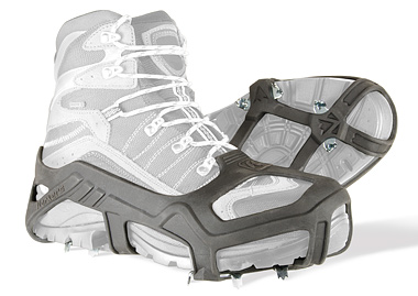Korkers Apex Ice Cleat OA8500