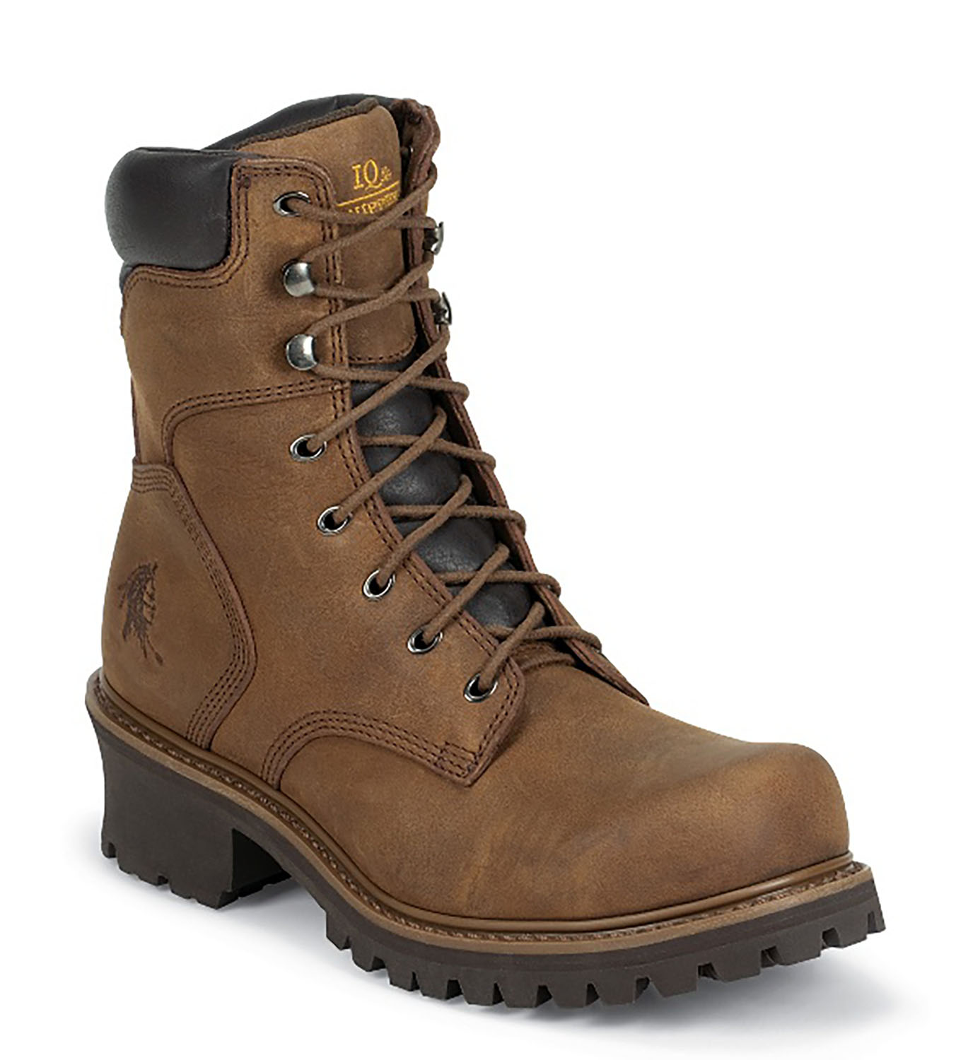 Chippewa 55025 8 IQ Oblique Steel Toe EH Insulated Logger
