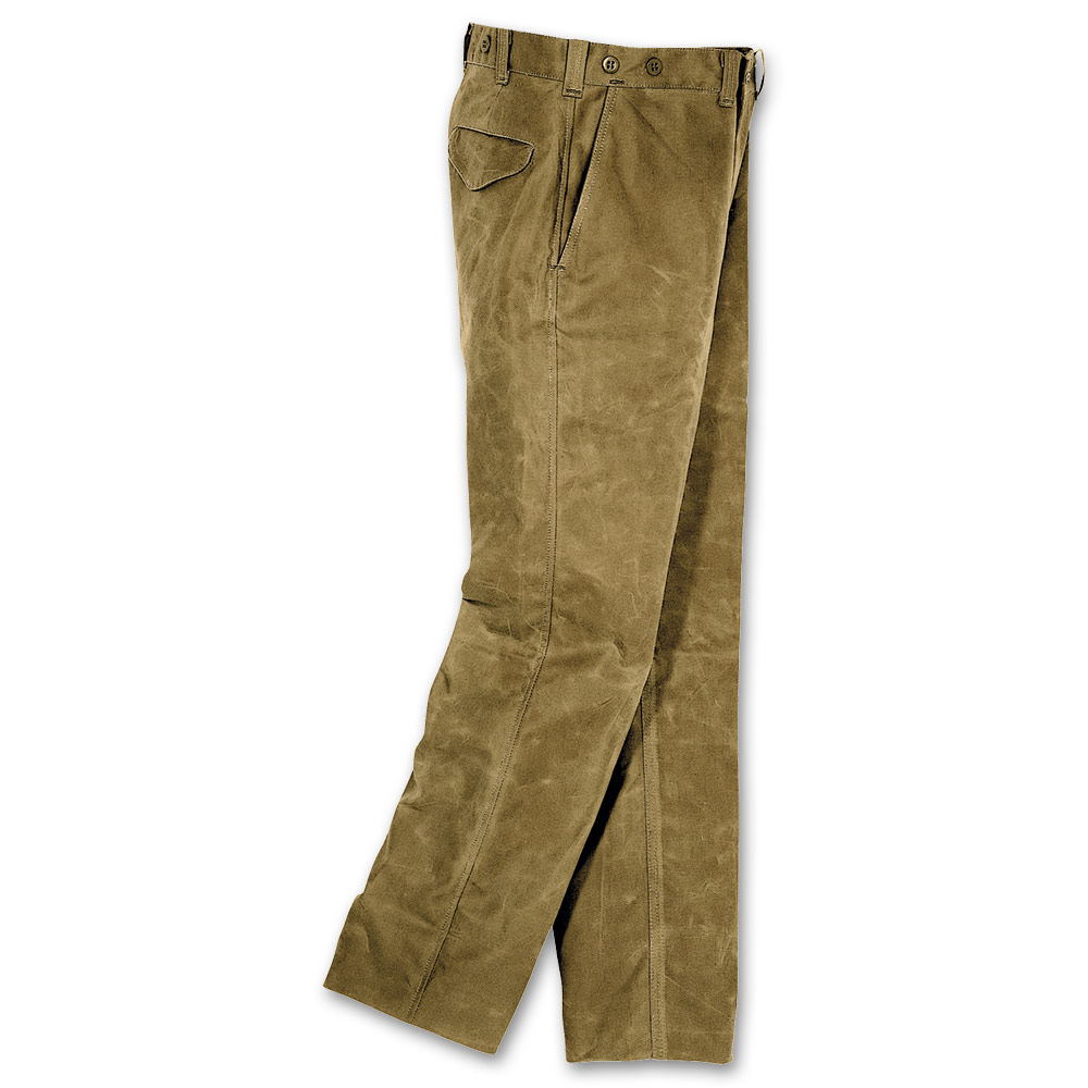 Filson 14005 Single Tin Pants