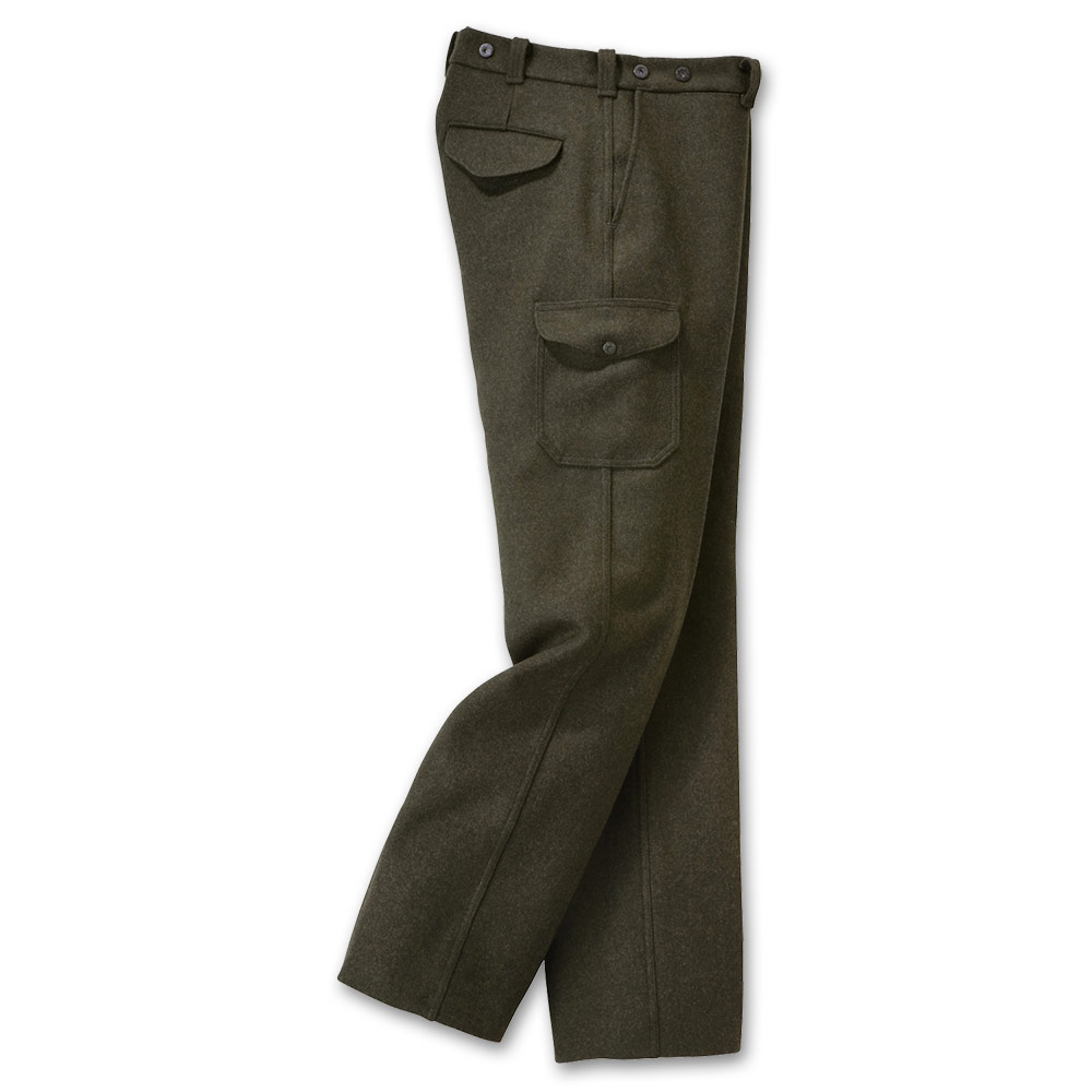 Filson 14010 Mackinaw Field Pant