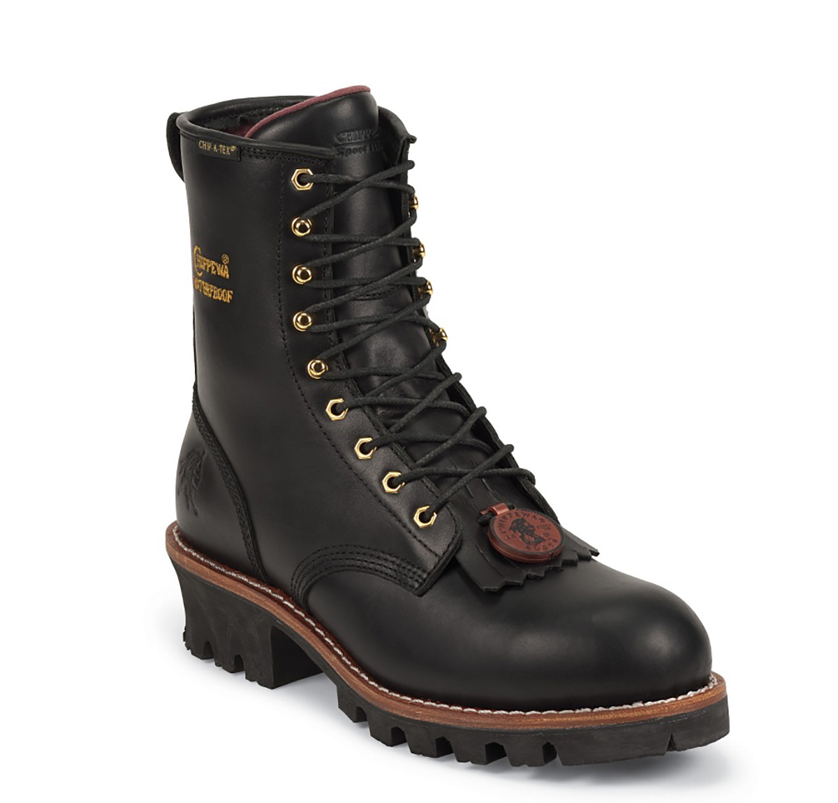 Chippewa L73050 Women's Insulated Steel Toe