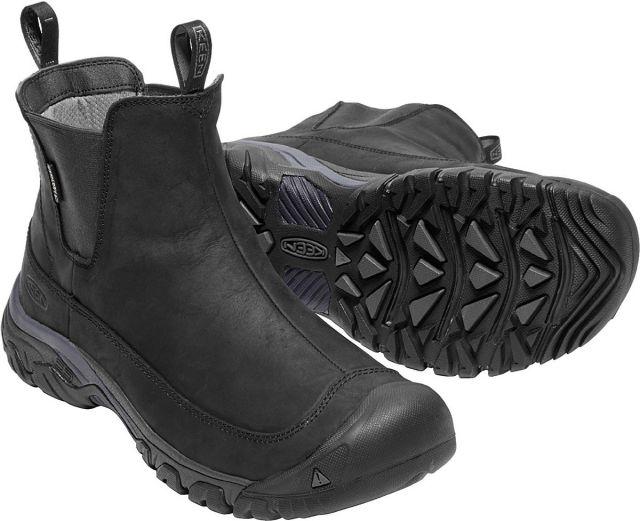 Anchorage III Waterproof Boot 1017789