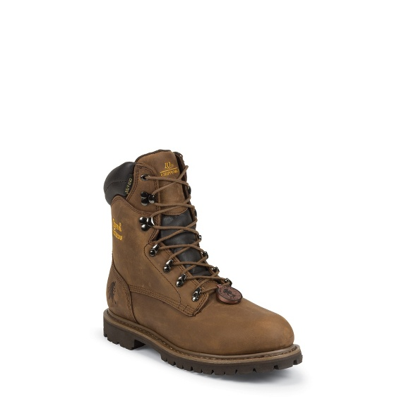 Chippewa Tough Bark HD Waterproof Insulated Steel Toe