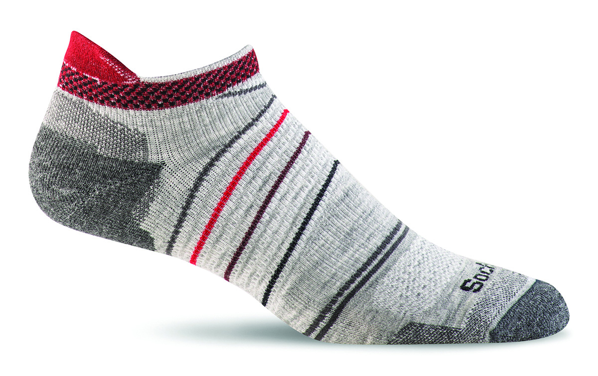 Sockwell Men's Pacer Micro SW45M