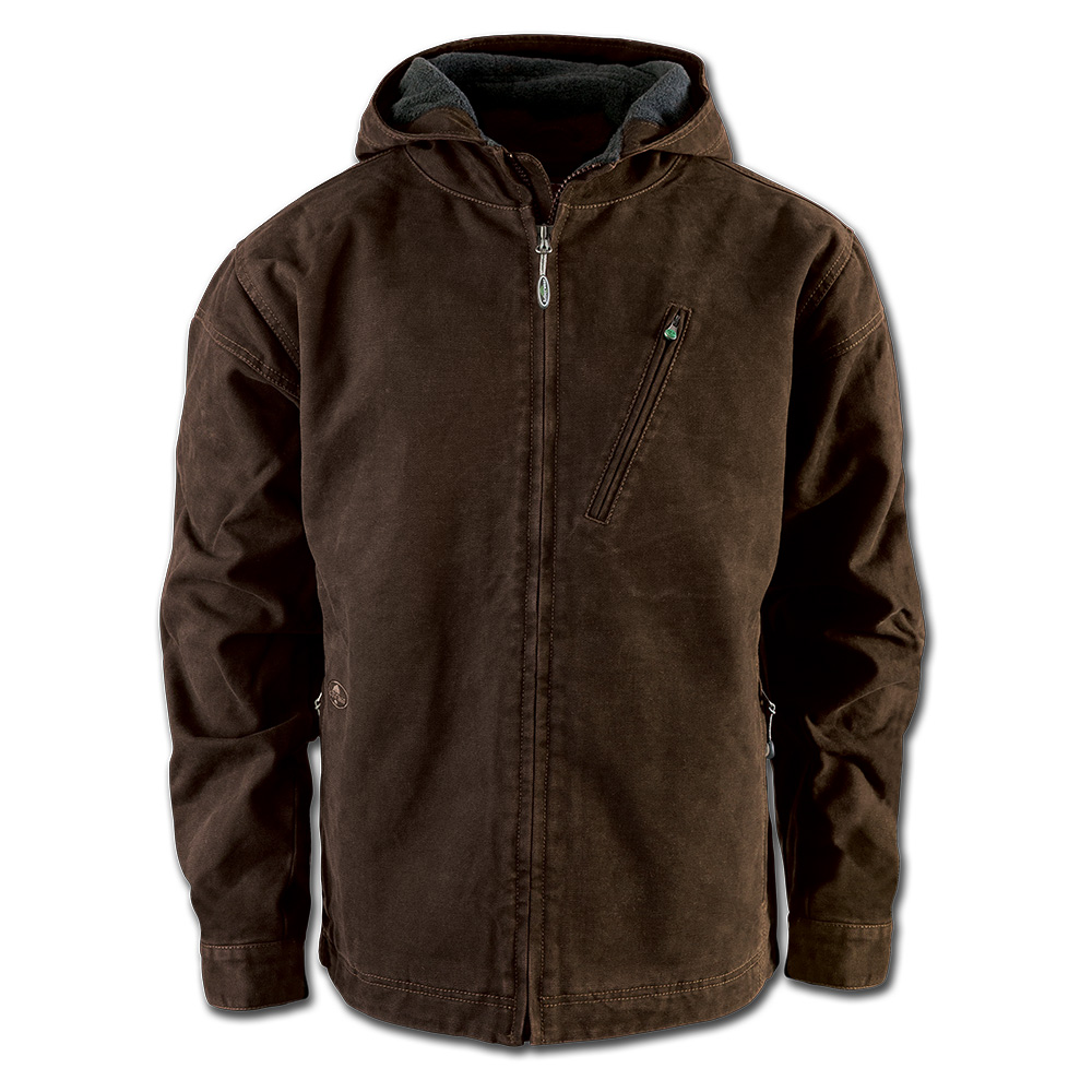 Arborwear Men's Hooded Bodark Jacket 402233