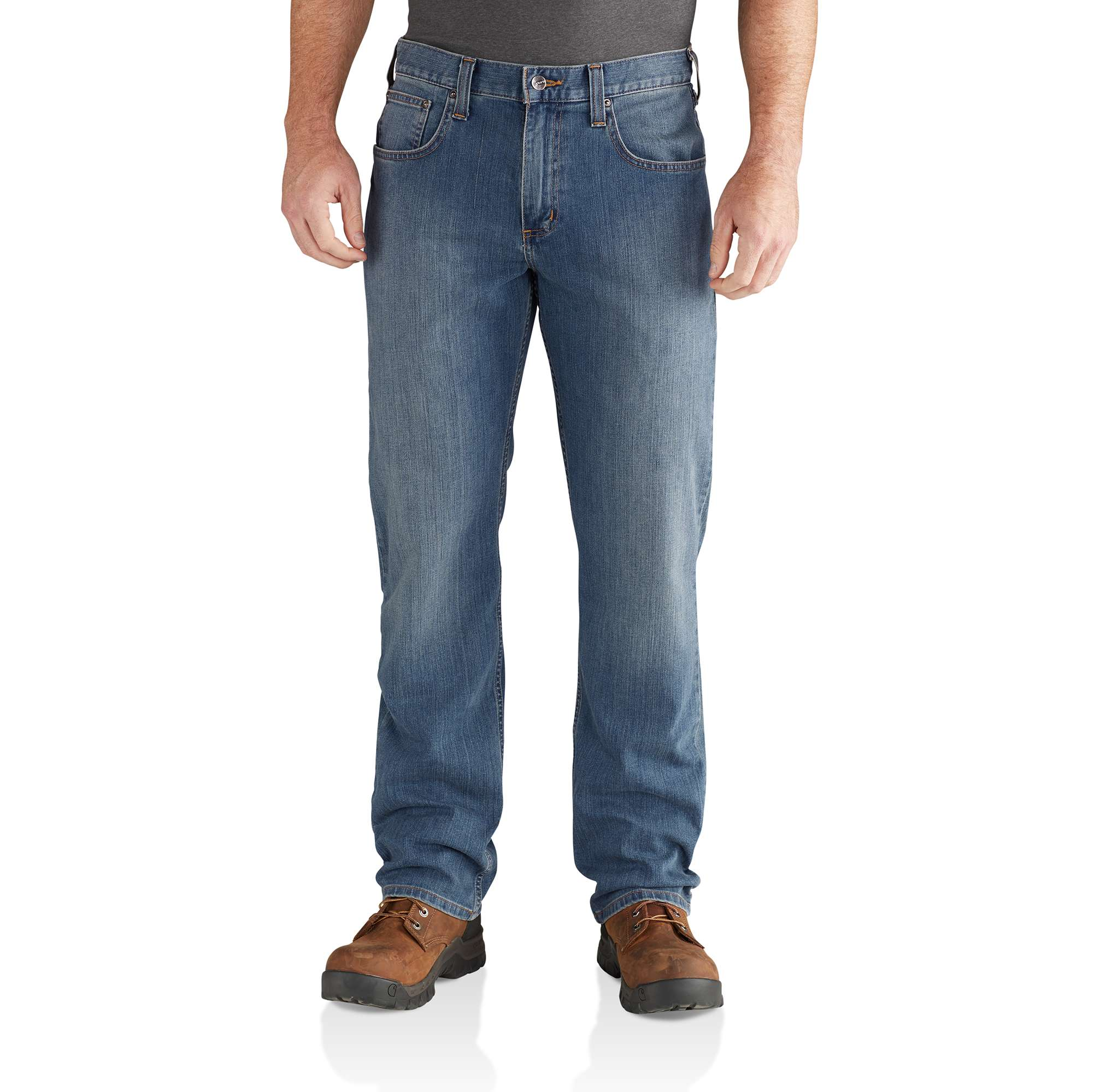 Men's Rugged Flex ® Relaxed Fit Jeans