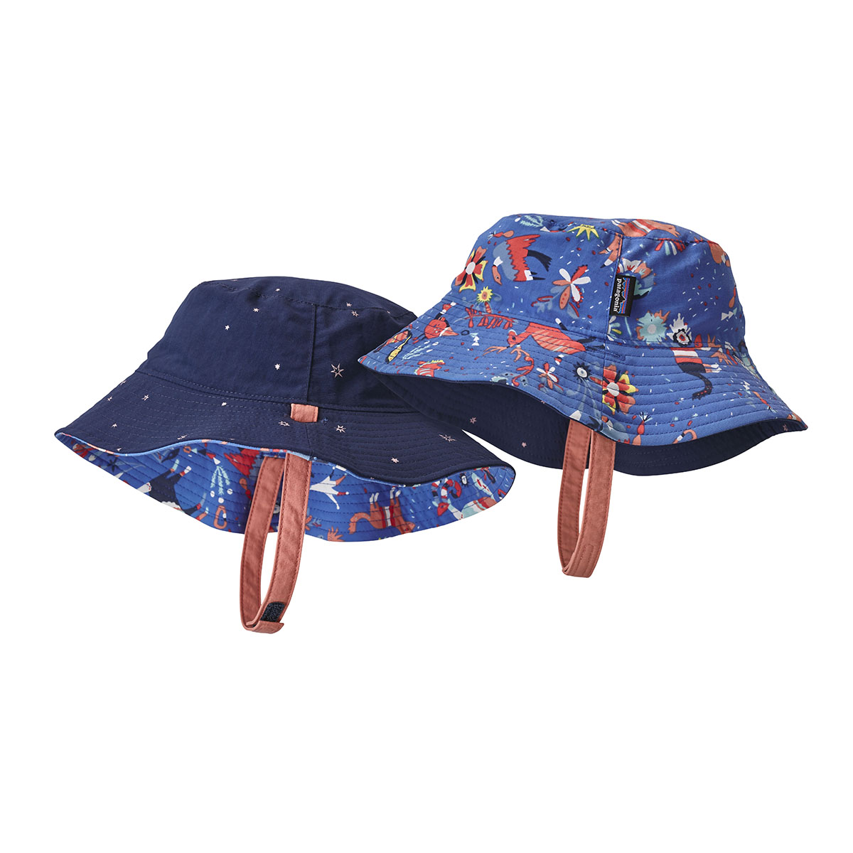Patagonia Infant Baby Sun Bucket Hat 66076 S8