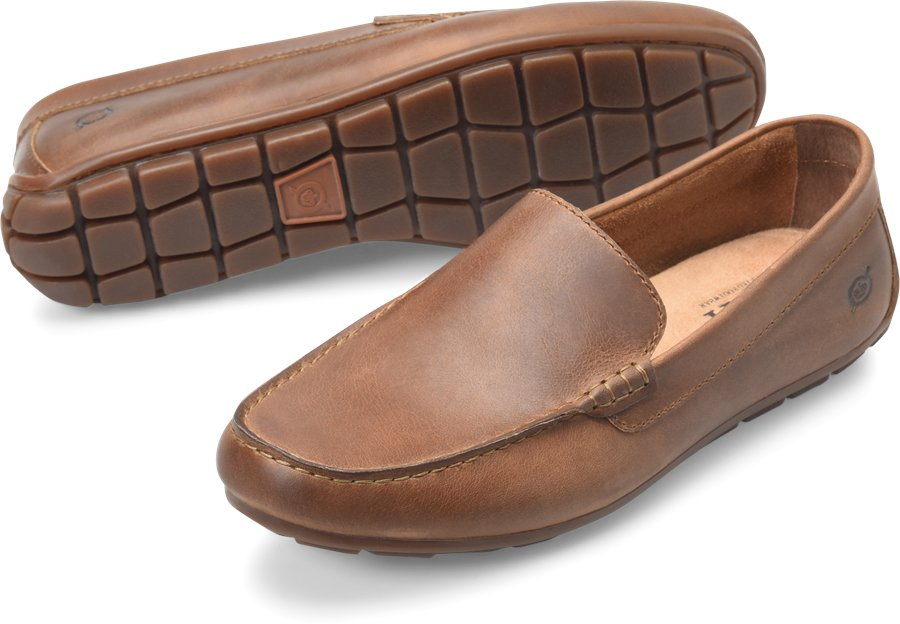 Born Men's Allan Loafer