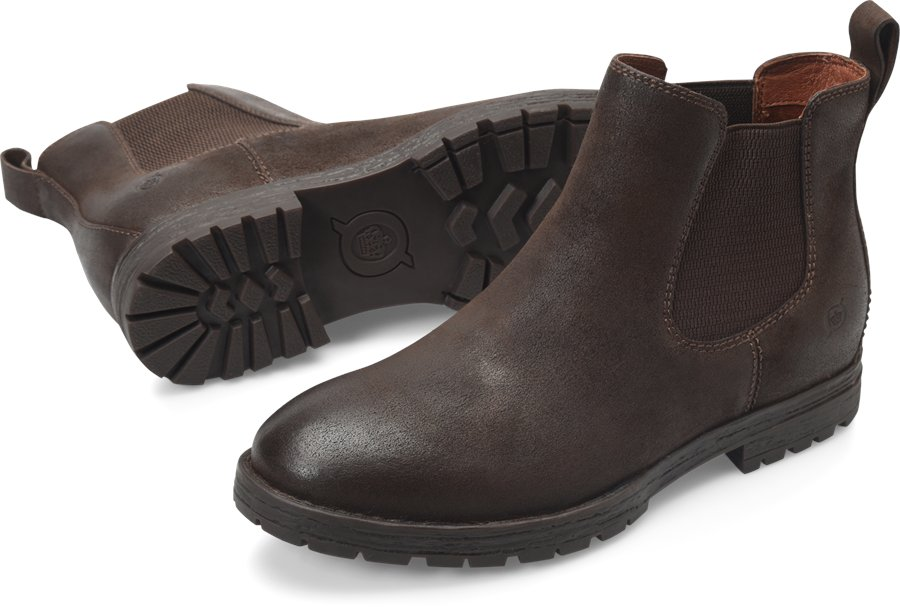 Born Men's Pike Boot