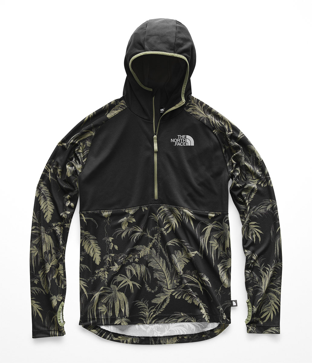 The North Face Men's Baselayer Hoodie F8
