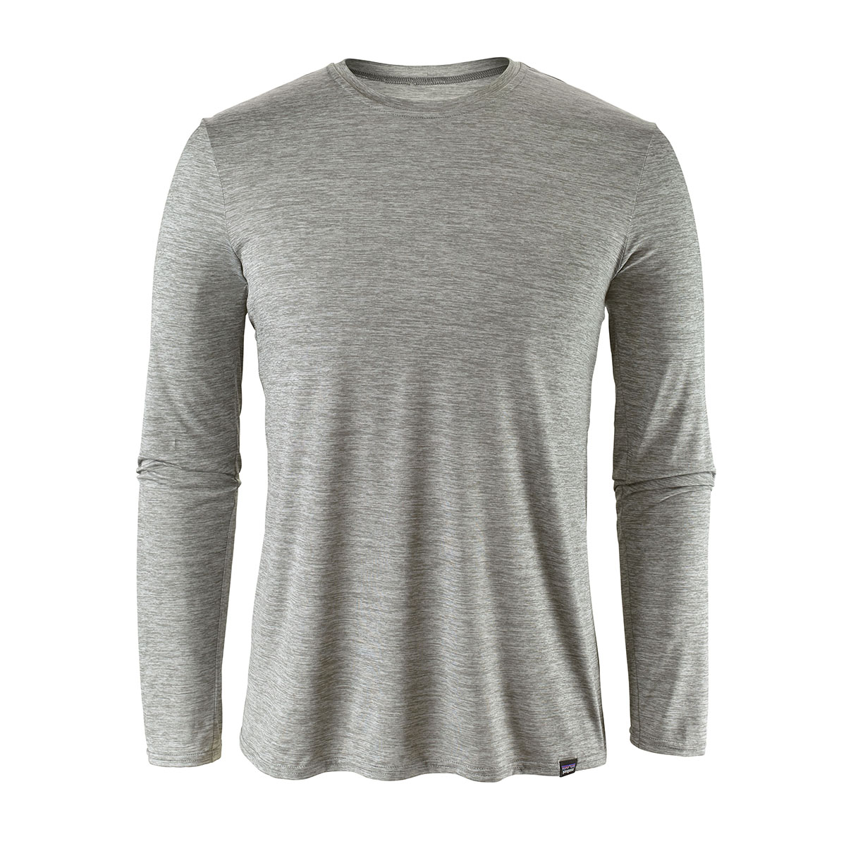Patagonia Men's Capilene Daily Long Sleeved T-Shirt 45261 F8
