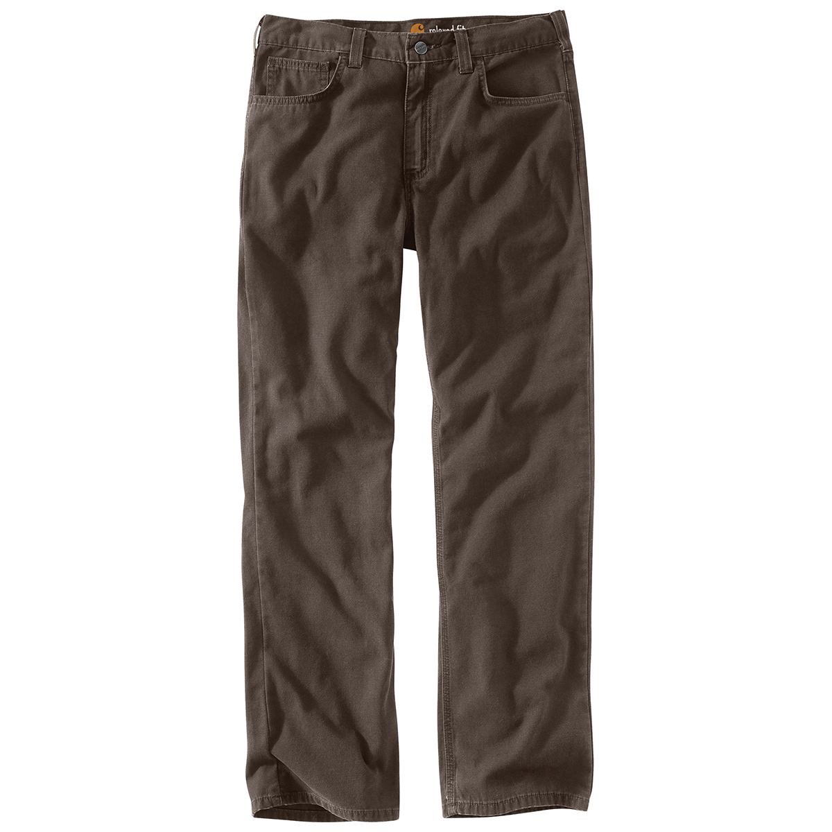 Carhartt Men's Flex® Rigby 5-Pocket Work Pant 102517
