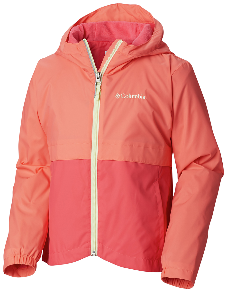 Columbia Girls' Rain-Zilla™ Jacket  1582892 S9