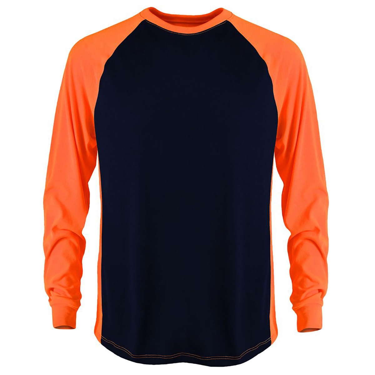 Arborwear Men's Two Tone Tech T-Shirt Long Sleeve 706586
