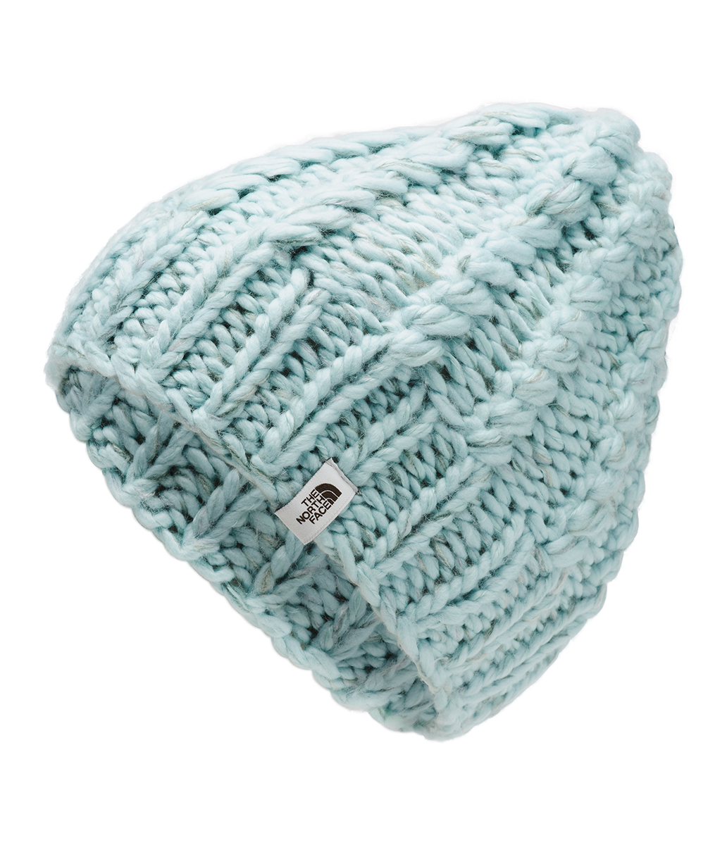 The North Face Women's Chunky Knit Beanie F9
