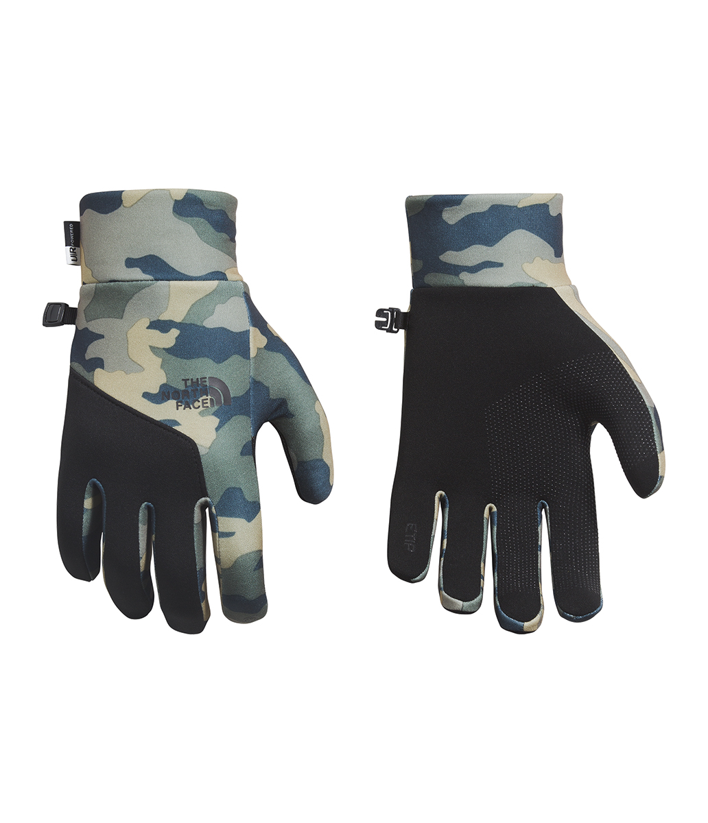 The North Face Men's Etip® Gloves NF0A3KPN