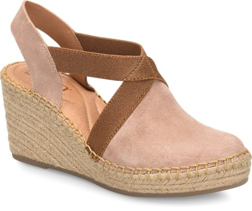 Born Women's Meade Wedge