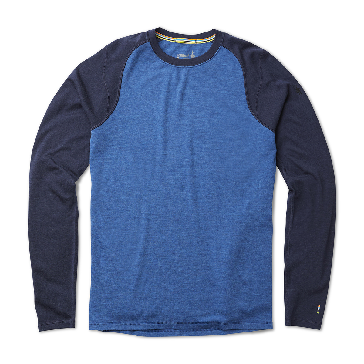 Smartwool Men's Merino 250 Base Layer Crew SW0NP600