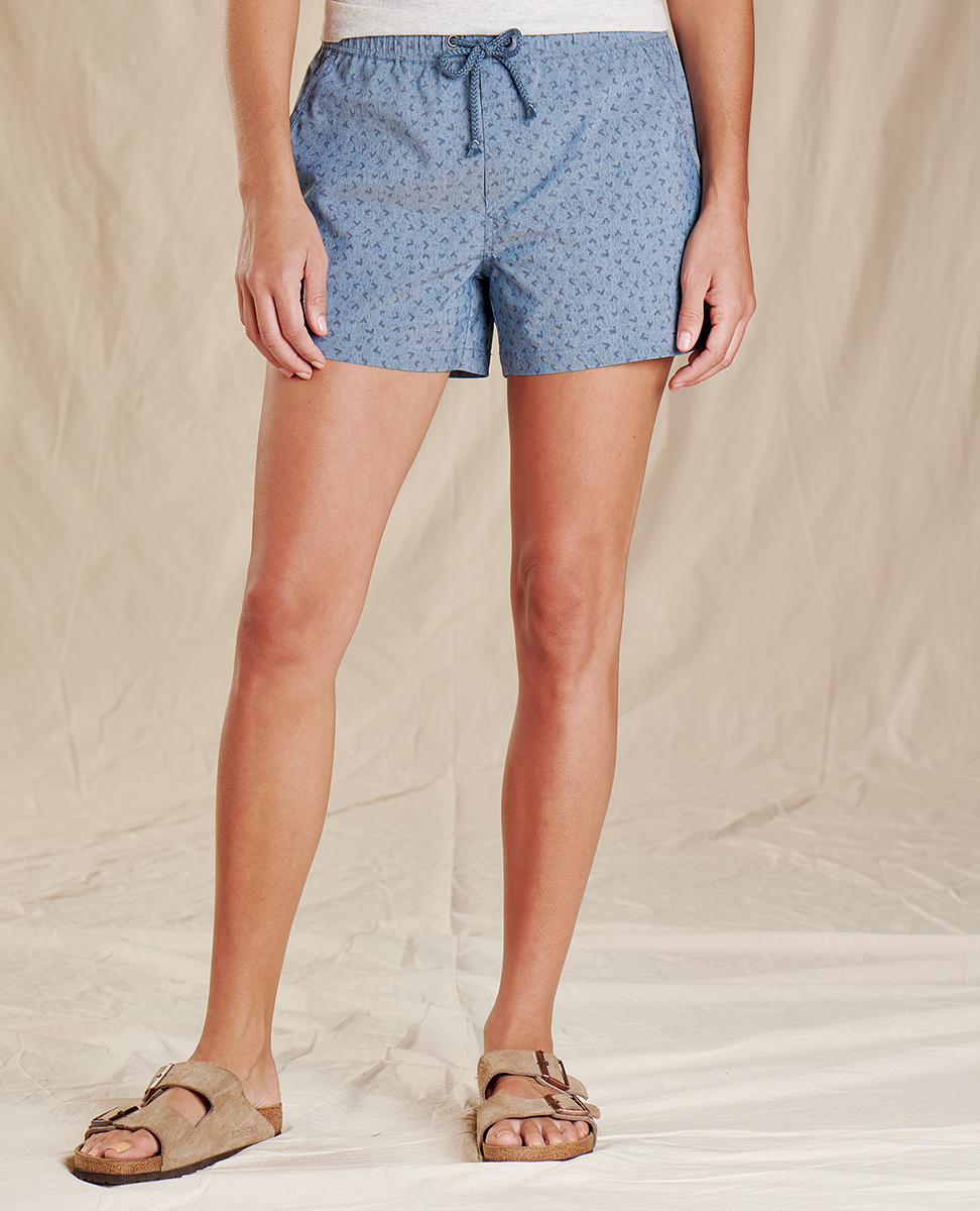 Toad&Co Women's Boundless Short T1312006 SX