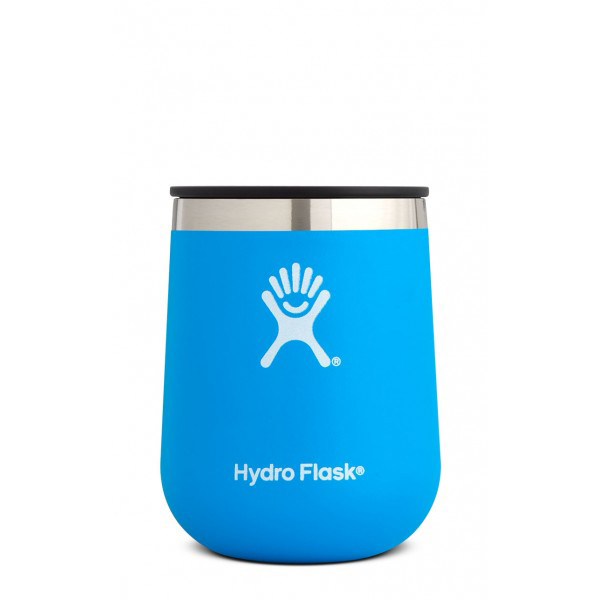 Hydro Flask Wine Tumbler 10oz. Pacific