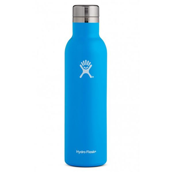 Hydro Flask Wine Bottle 25oz. Pacific