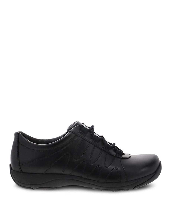Dansko Neena Leather Sneaker