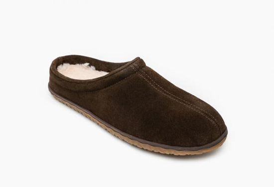 Minnetonka Men's Taylor Clog Slipper
