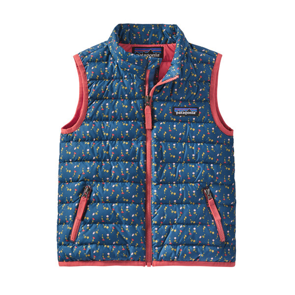 Patagonia Baby Down Sweater Vest FX