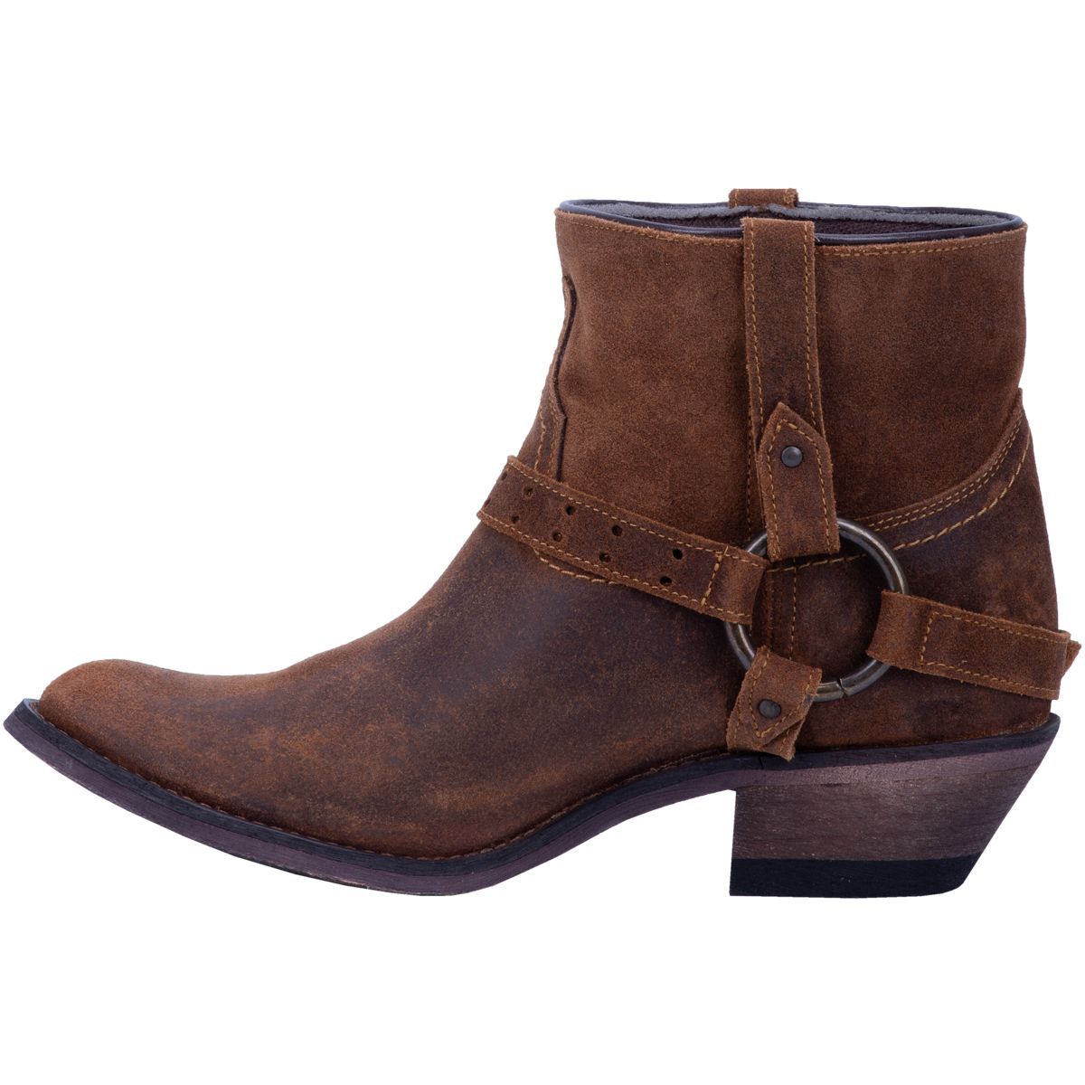 Dan Post Women's Emersyn Bootie 3153