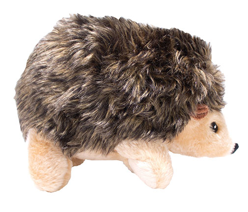 SPOT Woodland Collection Hedgehog Toy 689018