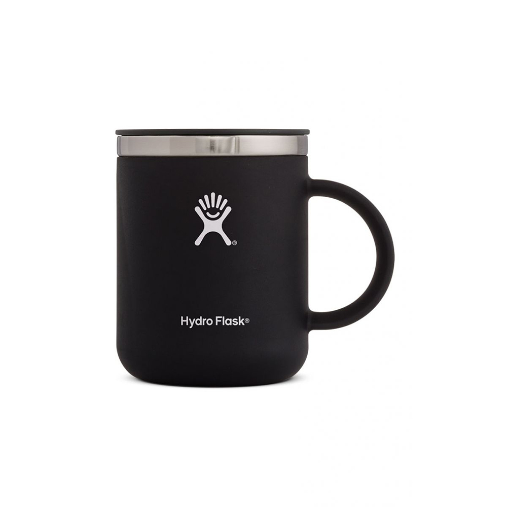 Hydro Flask 12 Oz Coffee Mug Black